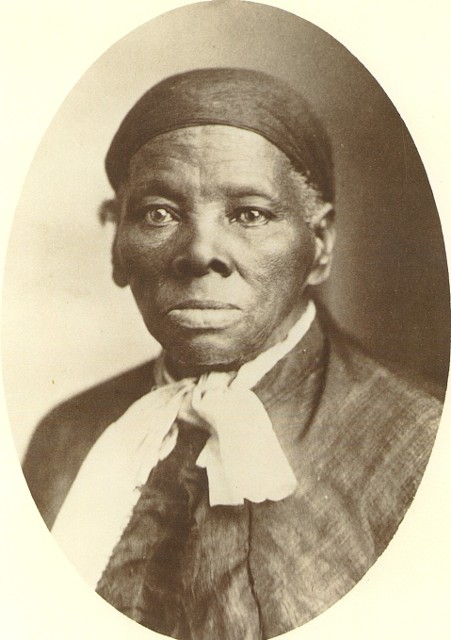 john brown harriet tubman